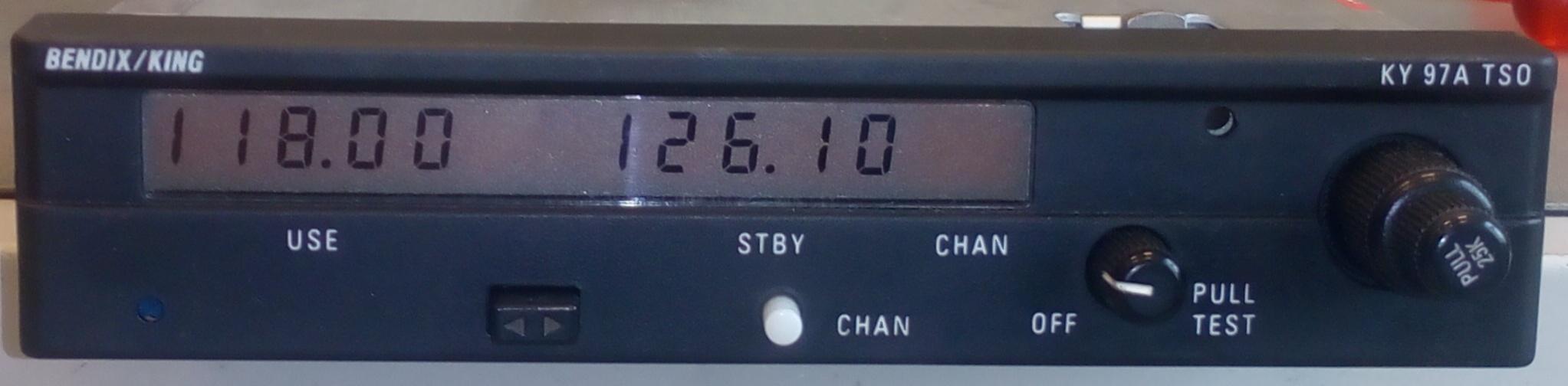 KY 96A, KY 97A - Hangar 603